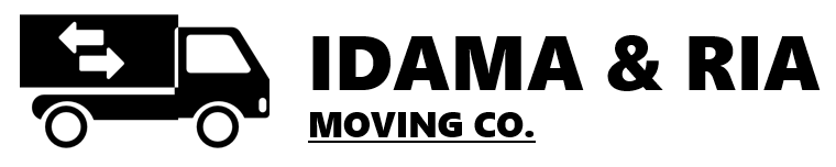 Idama & Ria's Moving Company